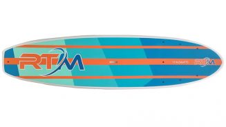 Stand Up Paddle 11''4 RTM